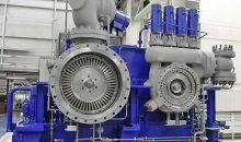 Siemens liefert Kompakt-Dampfturbinen nach GB und USA