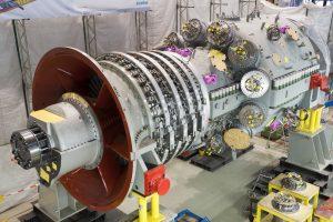 Siemens rüstet GuD-Kraftwerk in Mexiko aus
