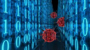 Viren stellen bislang für Chemieanlagen die größte Gefahr im Hinblick auf die Anlagenverfügbarkeit dar. Bild: Weissblick – Fotolia