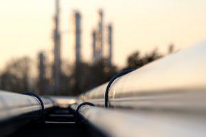 Dickes Rohr: Enbridge nach Milliarden-Übernahme größter Pipeline-Betreiber