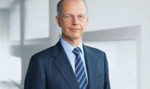 Der neue VCI-Präsident vom 24. September 2016 bis zur VCI-Mitgliederversammlung 2018 (Bild): BASF