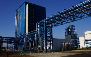 BASF erhöht Kapazitäten für Polyarylsulfone