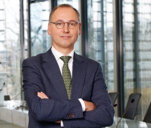 Auf Bayer-Chef Werner Baumann wartet eine Menge (Integrations-)Arbeit. Bild: Bayer