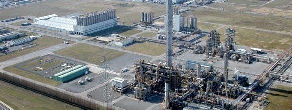 Borealis prüft Bau einer 750 kt-Propan-Dehydrierungsanlage in Belgien