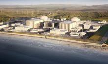 Die britische Regierung hat den Bau des Atomkraftwerks Hinkley Point C genehmigt (Bild: EDF)