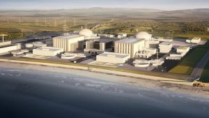 Großbritannien genehmigt 20 Mrd. Euro-Atomkraftwerk