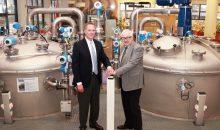 Endress+Hauser und Rockwell eröffnen gemeinsames Testzentrum