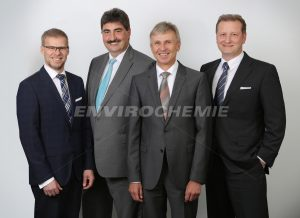 Personalie: CEO Gottlieb Hupfer scheidet bei Enviro Chemie aus