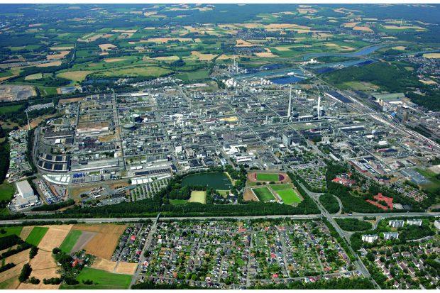 Stoffaustritt im Chemiepark Marl: Keine Gefahr für Menschen