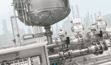 Magnetventile sind ein wichtiges, sicherheitskritisches Element in einer Anlage, da sie im Ernstfall dafür sorgen, dass eine Armatur in einen sicheren Zustand gefahren wird. Bild: Festo
