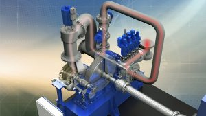 Siemens liefert Turbinen nach Russland und in die Türkei