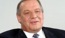 Der VDMA trauert um seinen früheren Präsidenten Dr. Dieter Brucklacher. (Bild: VDMA)