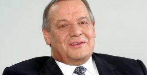 VDMA trauert um Dr. Dieter Brucklacher