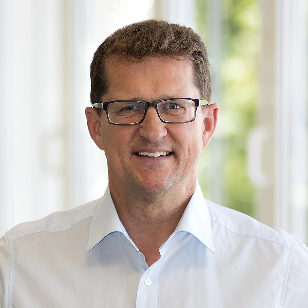 Peter Krause,  Geschäftsführer, Wolftechnik  Filtersysteme