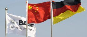 Die BASF hat in Shanghai eine neue Produktionsanlage für PVP eingeweiht (Bild: BASF)