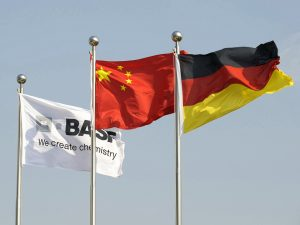 BASF engagiert sich in China / BASF committed in China