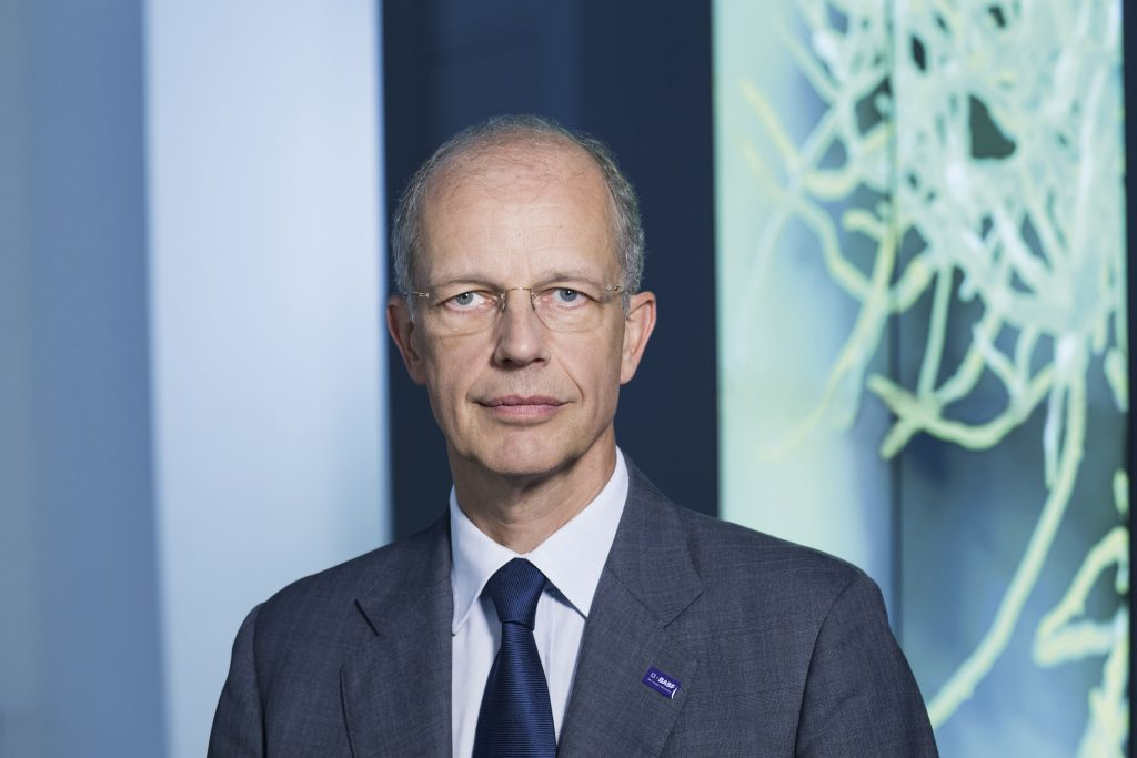 BASF dank höherer Öl- und Gaspreise mit mehr Gewinn