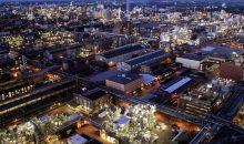 BASF nimmt Steamcracker schrittweise wieder in Betrieb