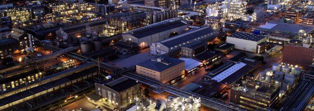 Nach dem Unfall will das Unternehmen nun damit beginnen, die beiden Steamcracker in Ludwigshafen wieder in Betrieb zu nehmen. (Bild: BASF)