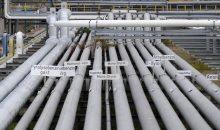 Es brannten unter anderem Rohrleitungen mit den Produkten Ethylen und Propylen. (Bild: BASF)