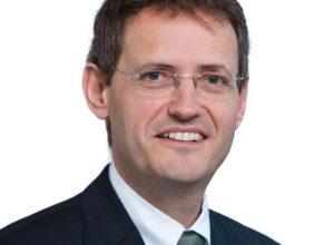 Ernst Lutz ist seit September als Group Executive Vice President verantwortlich für den Bereich Geschäftsentwicklung bei Grundfos. (Bild: Grundfos)