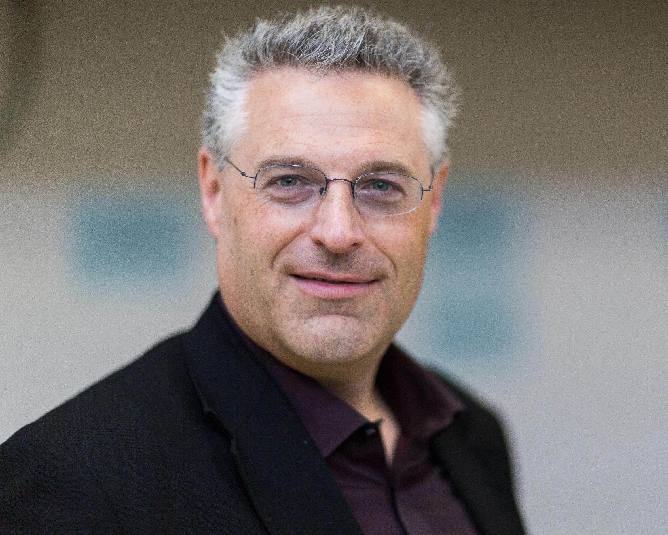 Rico Schulz, Produktmanager Beleuchtungstechnik, R. Stahl