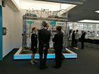 Siemens eröffnet Democenter in Karlsruhe
