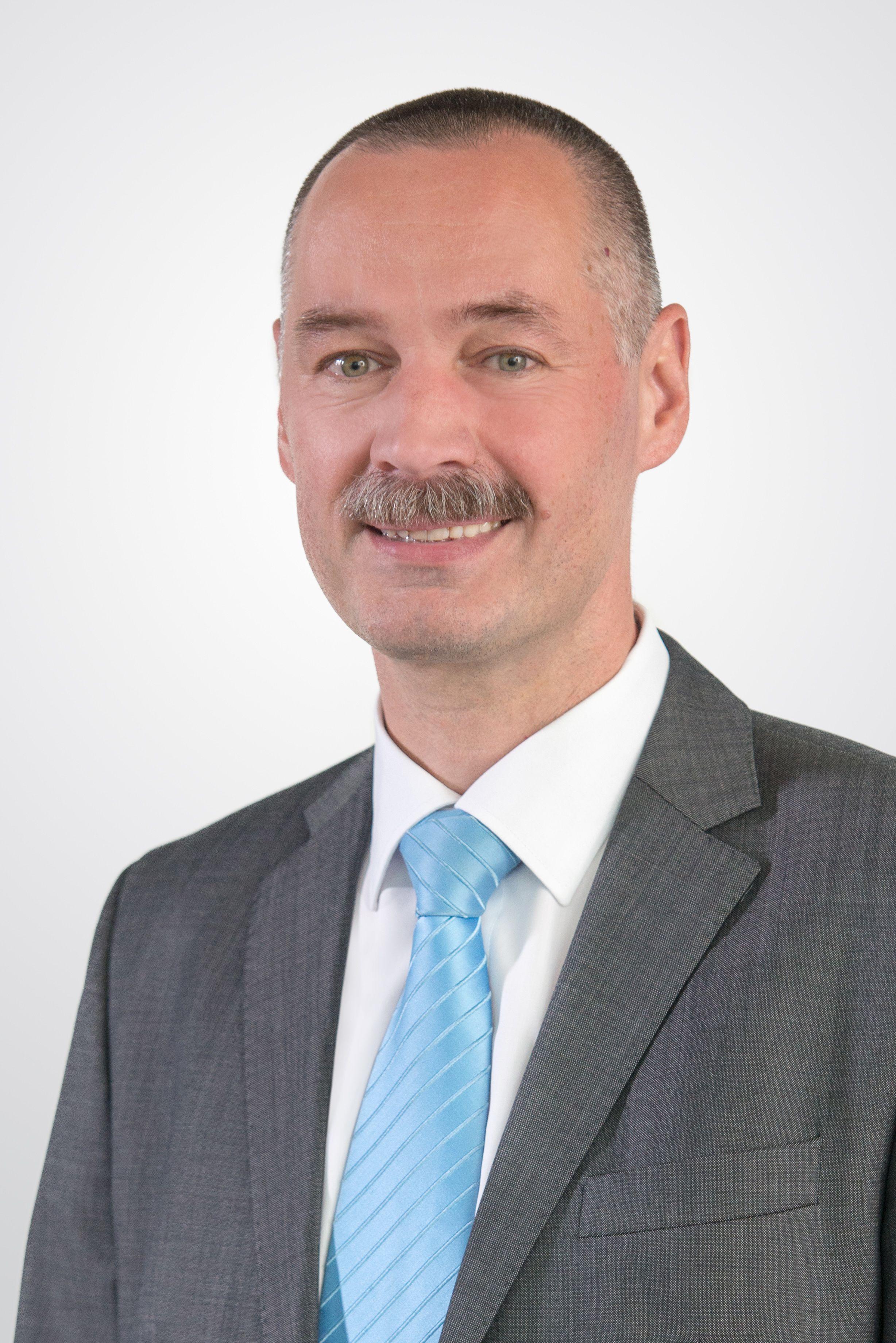 Dr. Stephan Krein ist Leiter Sales Support bei der VNG – Verbundnetz Gas Aktiengesellschaft