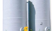 Behälter gibt es in vielen Formen und Farben – und mit ganz eigenen Eigenschaften.  Bild: Natis / sushi – Fotolia und Gerhard Weber Kunststoff-Verarbeitung
