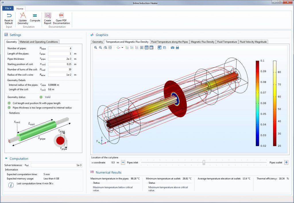 Softwarelösung Livelink for Solidworks