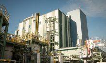 Clariants neue Produktionseinrichtung für Polypropylen (PP)-Katalysatoren in Louisville, Kentucky, USA, wurde in Zusammenarbeit mit CB&I entwickelt und realisiert. (Foto: Clariant und CB&I)