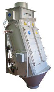 Die Geräte eignen sich für gut bis sehr gut fließende Schüttgüter mit Partikelgrößen von 0,02bis 10mm. Bild: Coperion K-tron
