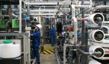 Am Standort Tarragona erforscht und erprobt Dow im EU-Projekt Life + Rewatch effiziente Technologien zum Recycling von Prozesswasser aus der Petrochemie. (Bild: Dow)