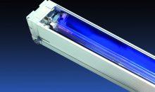 Der Lightguide Pure-UV kombiniert zwei Technologien von Hönle für eine gesteigerte Trocknungsleistung. (Bild: Hönle)