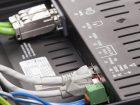 Das Netzwerk ermöglicht Übertragungsraten bis 100 Mbit/s. Bild: Kaeser