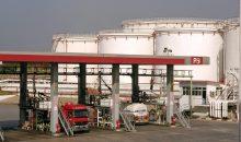 OMV verkauft Teile seines Terminal-Netzwerkes