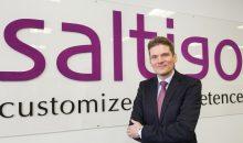 Insgesamt investiert Saltigo-Geschäftsführer Dr. Torsten Derr, alleine am Standort Leverkusen 60 Mio. Euro. (Bild: Saltigo)