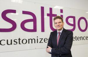 Saltigo baut an: Kapazitäten für Saltidin sollen steigen