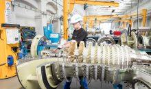 Siemens liefert Turbinensets für ägyptisches Gasfeld