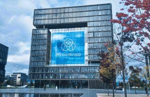 Thyssen-Krupp: Betriebsrat rechnet mit Standort-Schließungen