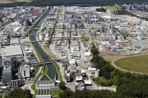 Wacker: Deutschland-Geschäft rettet 3. Quartal