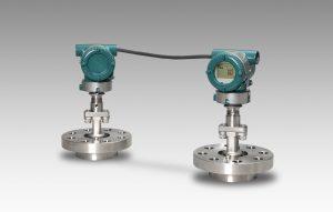 ((  Differenzdruckmesssystem Digital Remote Sensor (DRS) EJXC40A