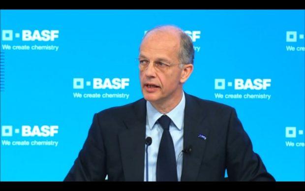 BASF-Großbrand: Falsche Leitung angesägt