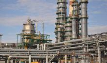 Der kanadische Konzern Genoil wird in Tschetschenien Ölfelder entwickeln und eine Raffinerie bauen. Der Projektvertrag beläuft sich auf 50 Mrd. US-Dollar. (Bild: Genoil)