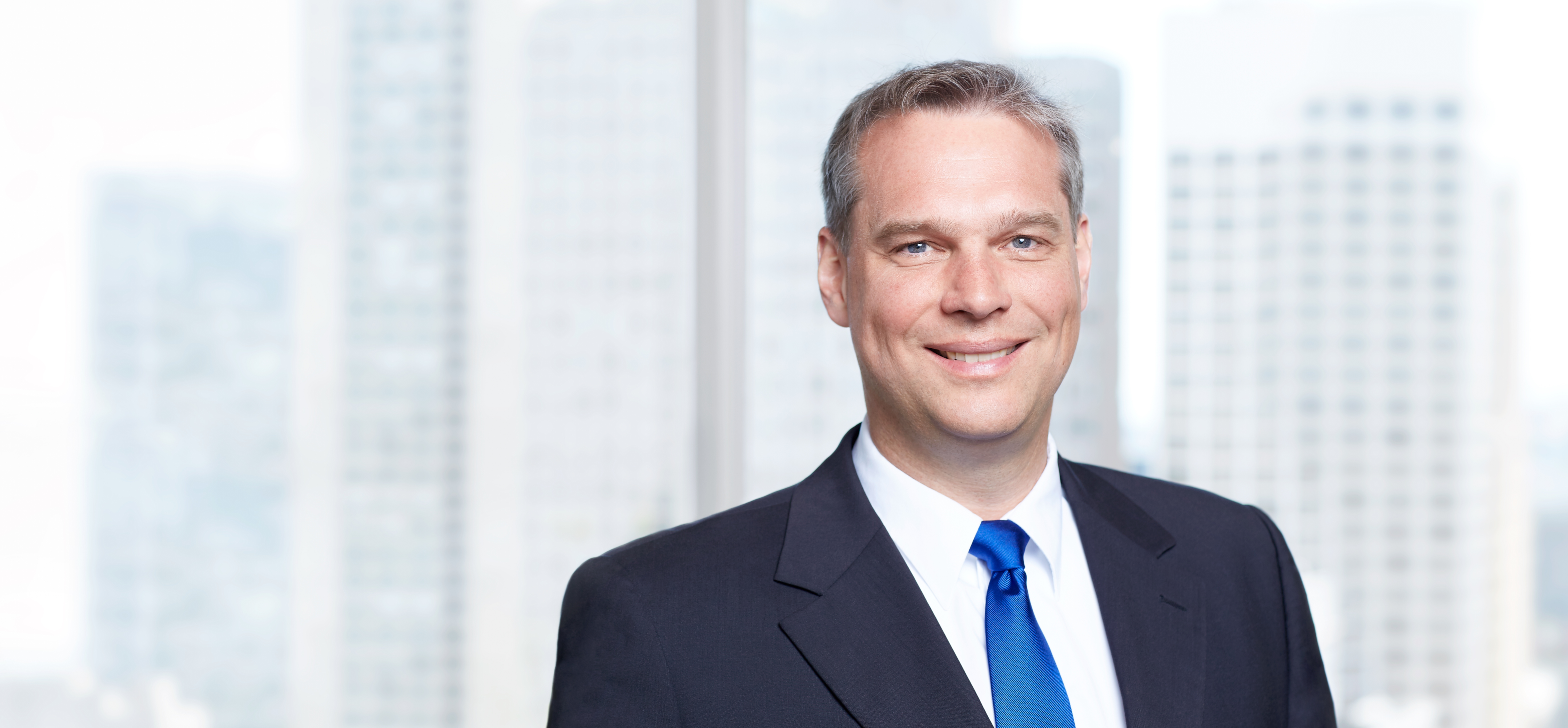 Dr. Thorsten Bauer, Executive Search & Assessment Consultant bei Russell  Reynolds Associates