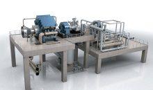 Siemens liefert Verdichterstrang für Luftzerlegungsanlage in China
