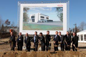 Takeda investiert 100 Mio. Euro in neue Impfstoffproduktion