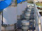 Rettung bei abnormen Druckverhältnissen: Mehrere Druckausgleichsventile des Typs VCP ...