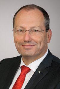 Carl Martin Welcker zum neuen Präsidenten gewählt