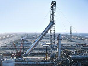 Thyssenkrupp baut erneut die Anlagensparte um – und wird sie wahrscheinlich verkaufen. (Bild: Thyssenkrupp)